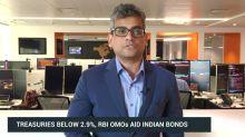 Rupee Seen Strengthening On Improved Sentiment