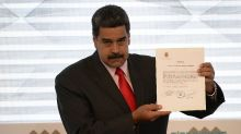 Venezuela's Maduro orders expulsion of top US diplomats