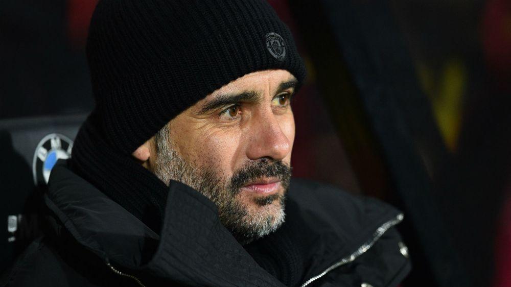 "Guardiola defiende a Barcelona: ""No les critiquen mucho porque volverán"""