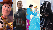 Disney+ is the new streaming service your home can't do without (buh-bye Netflix)—get a free week now!