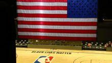 Basket - NBA - Boycott - Boycott des matches: une réunion des joueurs prévue dans la nuit