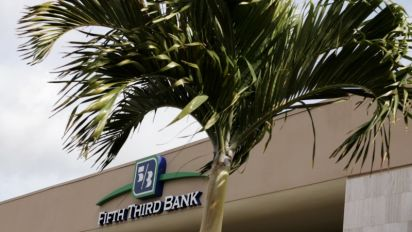 Fifth Third Bancorp pays $4.7B for MB Financial