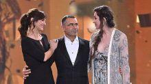 La madre de Adara fue la otra ganadora de 'GH VIP 7': la única voz de la cordura