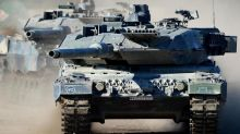 So wollen Deutschland und Frankreich ihre Rüstungsindustrie neu aufstellen