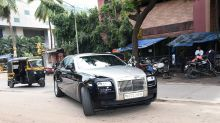 TV Couple Ravi Dubey & Sargun Mehta Buy BMW Worth 1 Crore