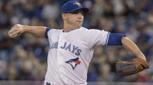 Blue Jays' injury picture starting to come into focus