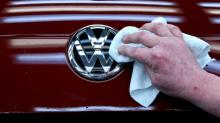 VW reaches $157 mn diesel settlement with 10 US states