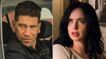 The Punisher, Jessica Jones Cancelled at Netflix, Ending Partnership With Marvel