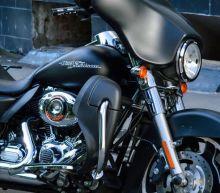 Is Harley-Davidson, Inc.'s (NYSE:HOG) 9.7% ROE Worse Than Average?