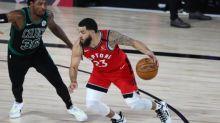 Basket - NBA - NBA: éliminé par Boston, Toronto se tourne vers 2021