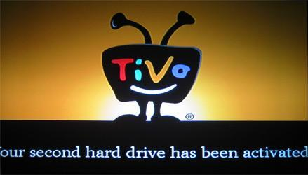 How-to: Use your TiVo Series3 eSATA port to add an external drive