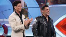 Bigg Boss 12 Weekend Ka Vaar: Shah Rukh & Salman Khan Entertain!