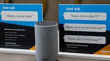 Alexa, who are you? New book identifies Amazon's secret voiceover artist