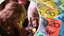 Tears and shock: Boss surprises staff with $15m Christmas bonus
