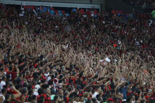 Flamengo fará ações para mais de 60 sócios-torcedores na final do Carioca