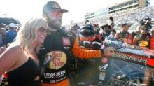 Martin Truex Jr. Foundation, NASCAR Foundation team for Honor A Cancer Hero program