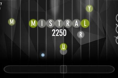 Hyper Light Drifter dev debuts Scrabble/DDR hybrid Alphbeats