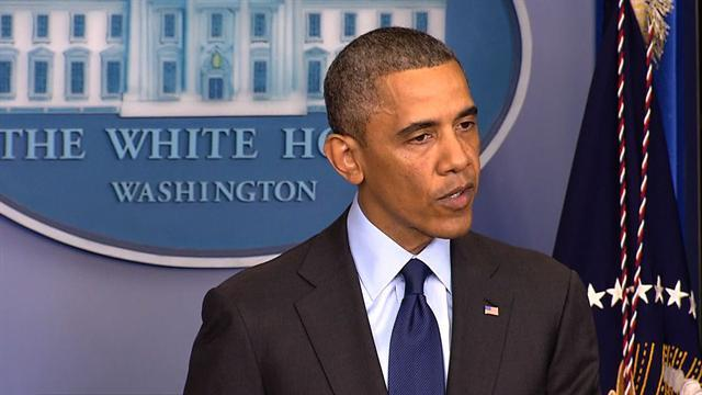 President Obama praises Boston investigators
