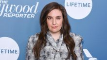 Lena Dunham says she needs to be 'cosy to survive' living with chronic pain