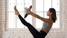 No gym required: Stay fit from home with this equipment-free workout