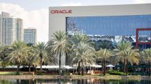 Oracle Pounded As Business Outlook Falls Short, Cloud Transition Slows