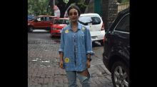 Patralekha Gives Us A Rainy Day Fashion Goal With This Outfit
