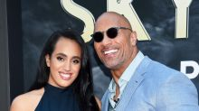 Dwayne Johnson Is 'Excited' About Daughter Simone, 17, Attending College: 'She's Earned It'