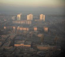 China Says All People Held in Xinjiang Camps Have 'Graduated'
