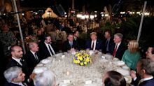 Mar-a-Lago Gets A 'Deep Cleaning' After Party Guests Test Positive For Coronavirus