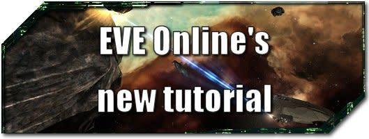 EVE Evolved: EVE Online's new tutorial