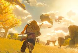 Watch Nintendo's E3 2021 Direct in 12 minutes