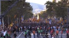Puidgemont reage a Rajoy