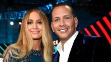 Alex Rodriguez Reveals How He and Jennifer Lopez First Met