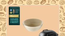 Sourdough September: Everything you need to bake the perfect loaf, as recommended by experts