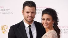 Mark Wright Breaks His Silence On His Marriage To Michelle Keegan