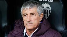 Setien still expects to be Barcelona coach next season