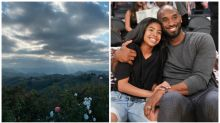 'I felt the heavens parting': Star shares heartbreaking photo after Kobe Bryant's crash