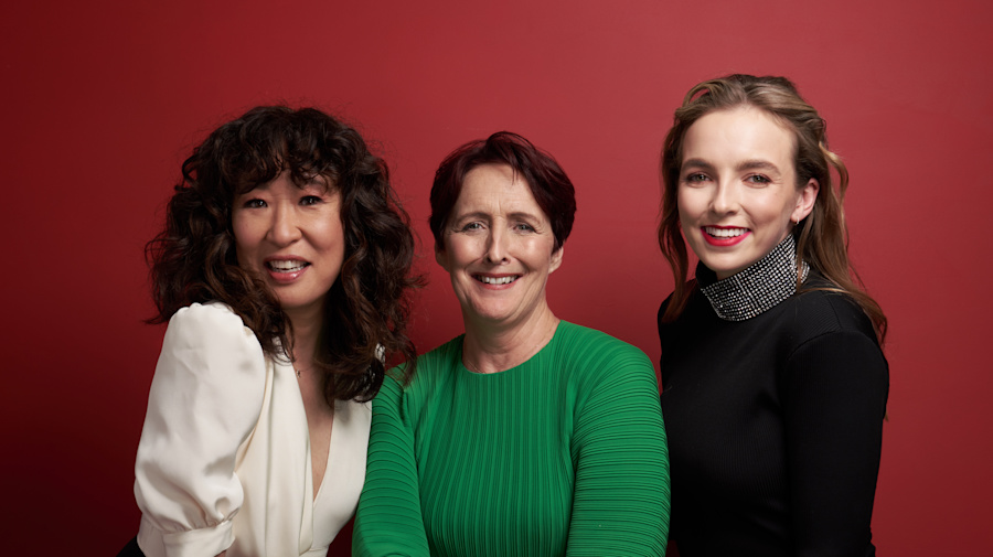 3 reasons why Killing Eve is feminist TV at its finest