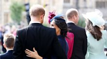 Why Meghan Markle and Prince Harry won't have full custody of their baby