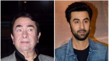 Randhir Kapoor on Ranbir Kapoor's wedding rumours: Why does he have to get married and spoil it all so soon?