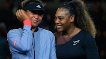 Despite Losing, Serena Williams Was At The Top Of Her Game At The U.S. Open