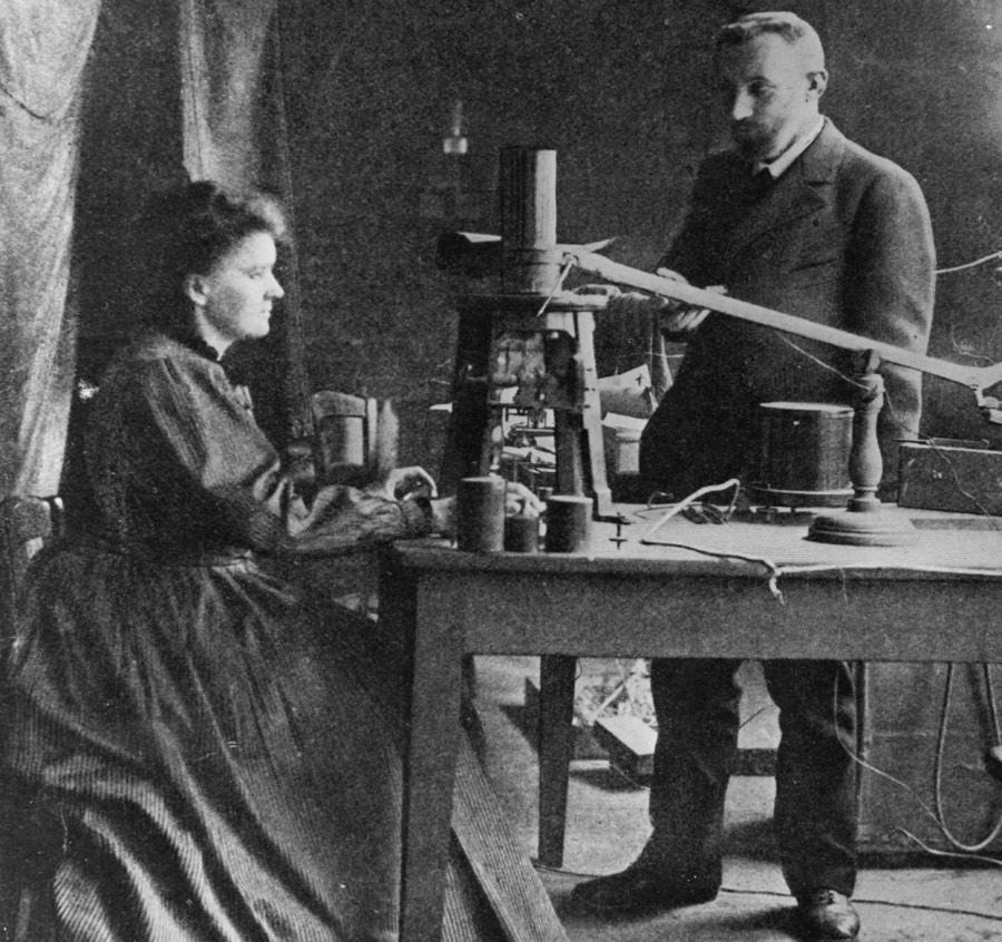 the importance and contributions of marie curie to european science Marie skłodowska-curie was born on november 7th 1867 in poland many european countries celebrate the birthday of the woman who has been a role model.