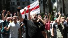 Tbilisi Pride march cancelled after far-right attack on headquarters