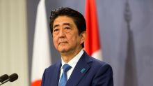 Shinzo Abe's 3rd act: Stability for investors, and a salve for Japan's scandal-battered companies