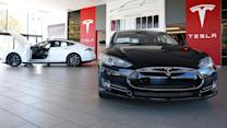Why Tesla's stock could gain another 17%