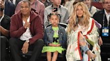 John Mayer Wants to Borrow Beyoncé's $21,945 Gucci Kimono