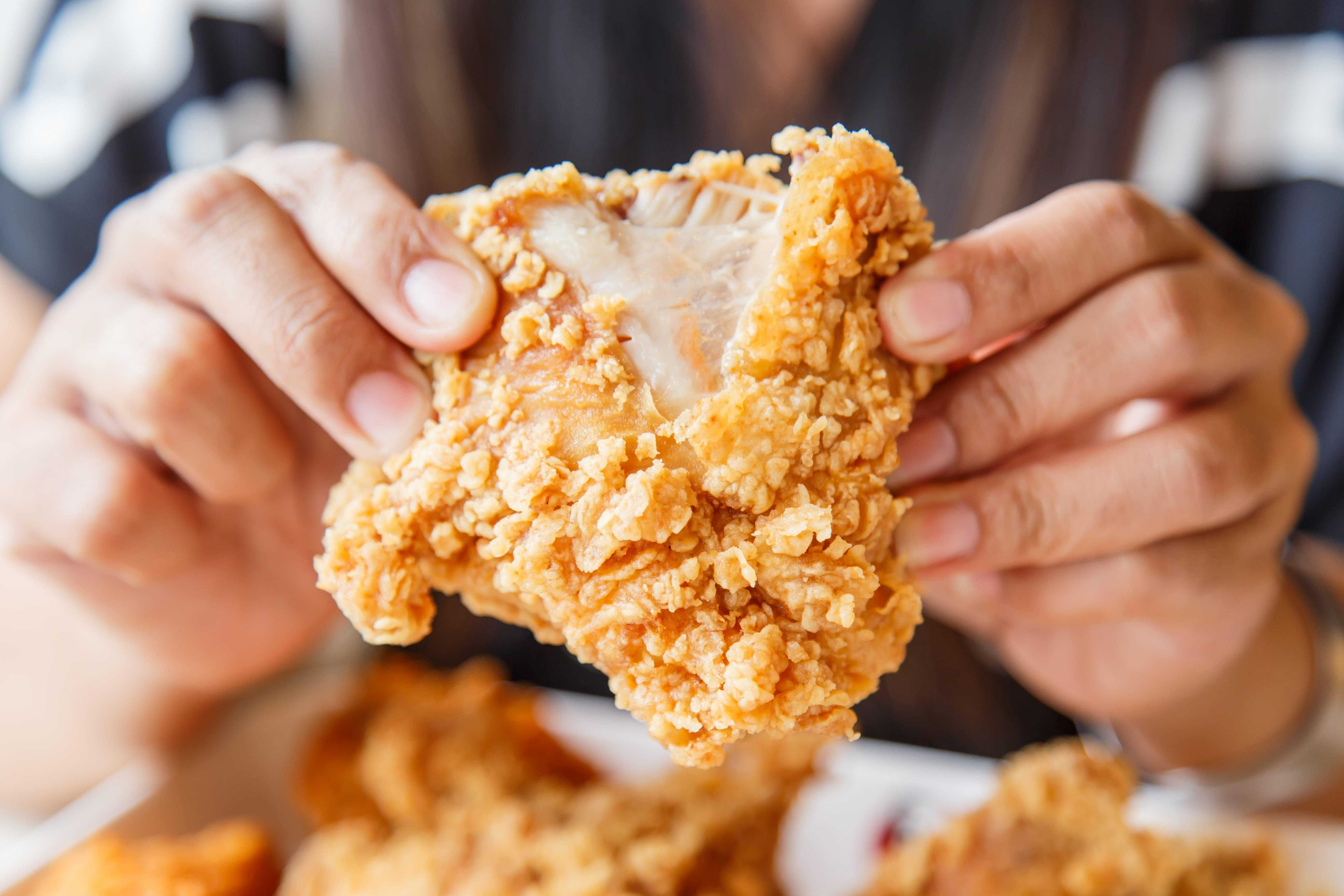 <p>To celebrate National Fried Chicken Day, we're here to help you find the crispiest, juiciest, most delectable piece of poultry in fast food. Americans are passionate about fried chicken and loyal to their favorites, but there's no denying that some chains do it better than others. Let's get down to the details, so that you're ending the day with a mouthful that is finger-licking good.</p>