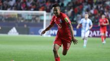 Barcelona's 'Korean Messi' wowing fans with breathtaking goals in FIFA U20 World Cup