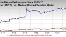FDA Lifts Clinical Hold on Sarepta's DMD Gene Therapy Program