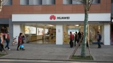 Huawei Problems Create Market Pressure
